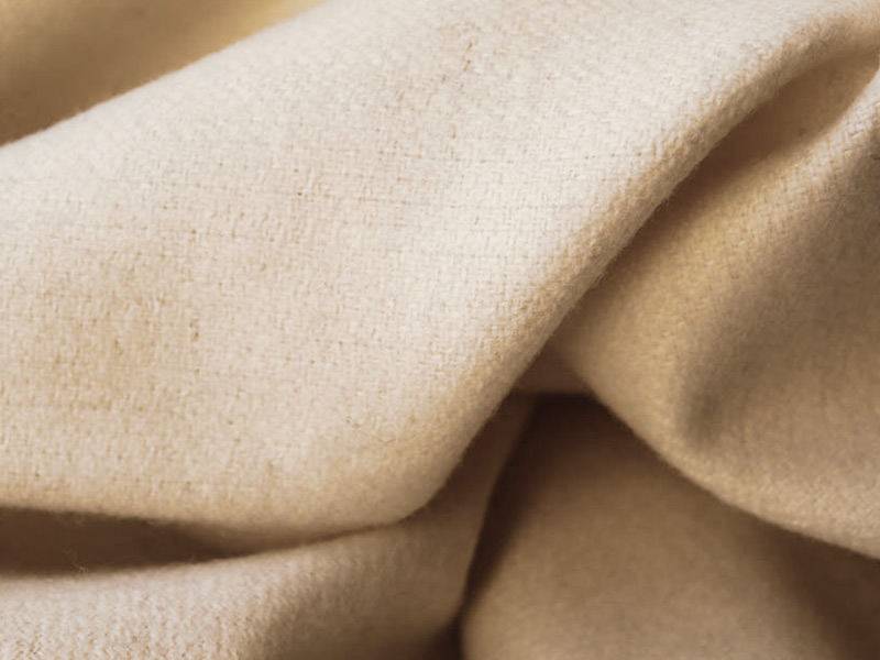 echarpe laine naturelle